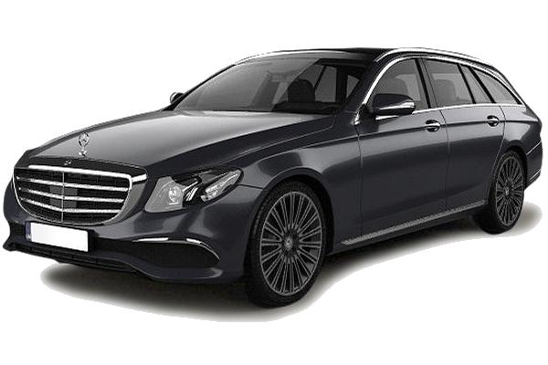 Halkidiki Taxi - VIP Mercedes E Class Estate