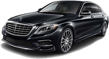 Halkidiki Taxi Services - VIP Mercedes S Class