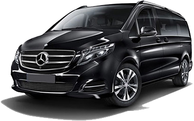 Halkidiki Taxi Services - VIP Mercedes V Class